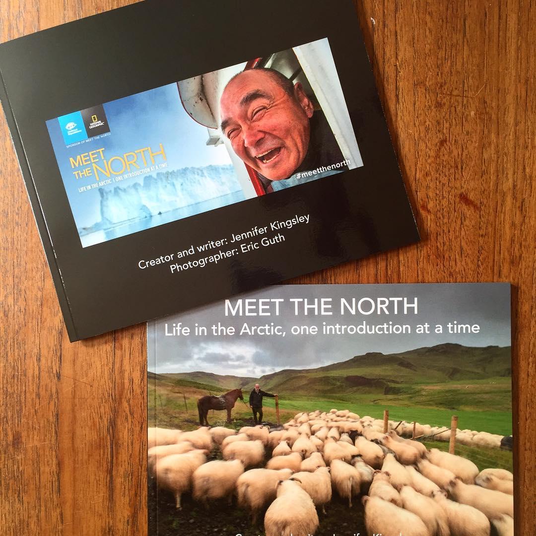 Meet the North portfolio.