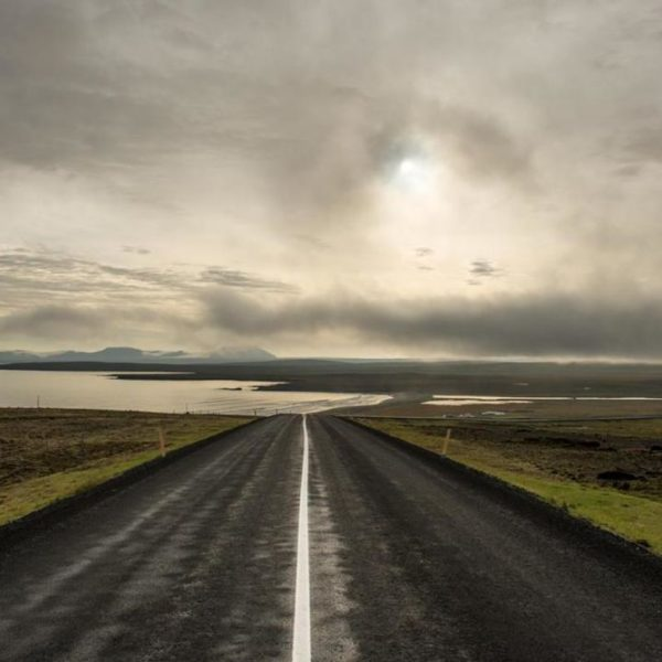 The Melrakkaslétta peninsula in Iceland is a road less travelled.